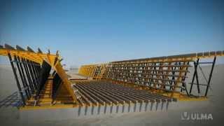 TAKTSCHIEBEVERFAHREN - ULMA Construction [de]