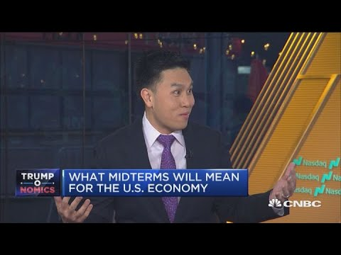 What midterms will mean for the US economy