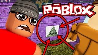 Roblox - illuminati Confirmado ( Lumber Tycoon 2 )