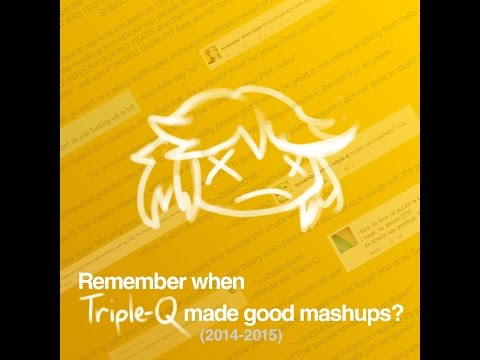 Fancy Dress (Instrumental) - 14 - Disc 3 - Remember when Triple-Q made good mashups?