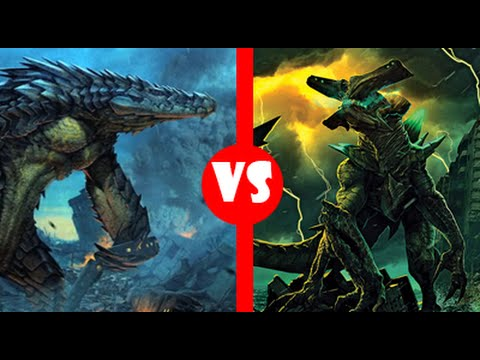 Raiju Vs Slattern Spore Youtube Its body is composed of lightning and with the form of a white and blue wolf or dog. raiju vs slattern spore