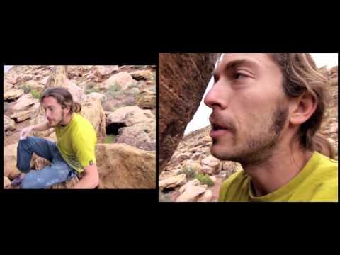 Isaac Caldiero ( Climber Profile)