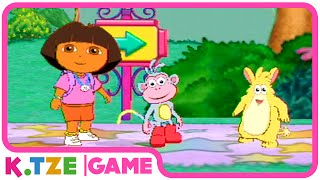Let's Play Dora auf Deutsch ❖ Birthday Adventure Spiel auf Deutsch | HD Part 1.