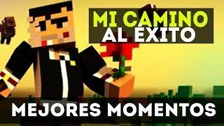MI CAMINO AL ÉXITO - Los Mejores Momentos - Juegos del Hambre