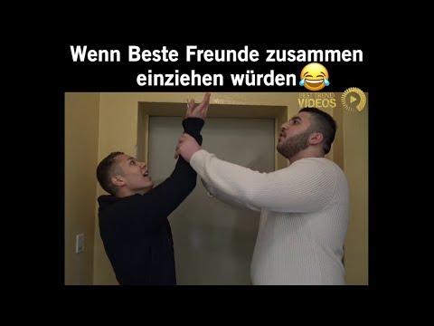 Wenn Beste Freunde zusammen einziehen würden 😂 | Best Trend Videos