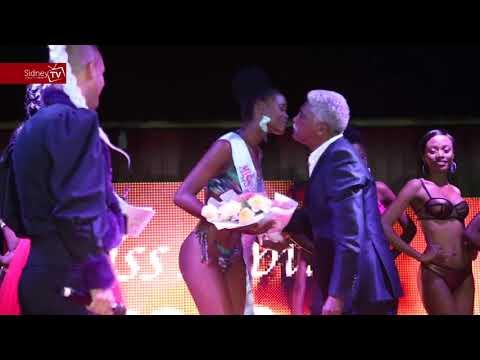 Gala De Eleicção Miss Lobito 2018