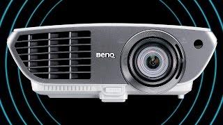 обзор проектора BenQ W3000: кино будет! - старший брат BenQ W2000, проектор для домашнего кинотеатра