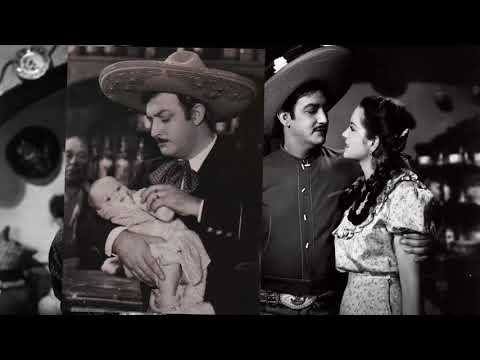JORGE NEGRETE, LA CHANCLA (1947)