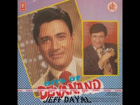 Yeh Dil Na Hota Bechara Kumar Sanu: Jewel Thief 1967
