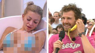 10 unangebrachte TV-Momente, die tatsächlich gesendet wurden