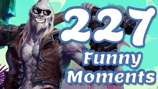 Heroes of the Storm: WP and Funny Moments #227