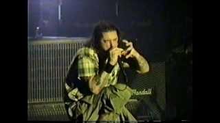 Pantera - 5 Minutes Alone San Jose, CA 7 Feb 1997 HQ