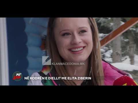 #PITSTOP - NË KODRËN E DIELLIT ME ELITA ZIBERIN