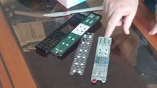 Comment réparer une télécommande de TV facilement screenshot 2