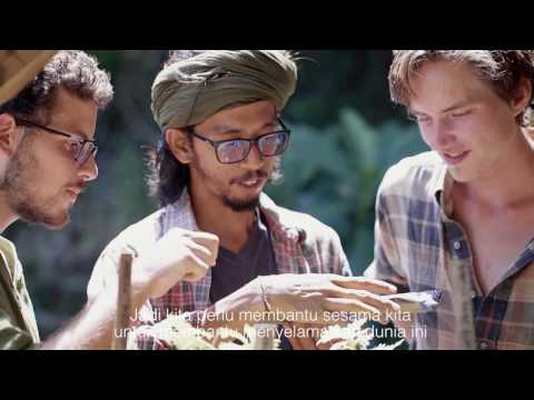 Ideas for Sustainability - Bujang Valley (MALAY) HD