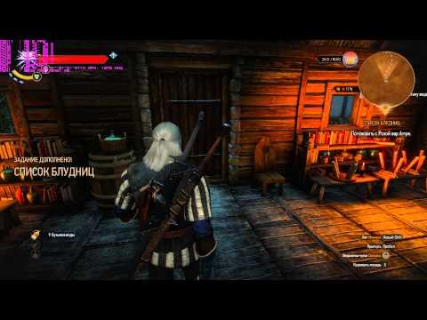 The Witcher 3 on GTX 980 ultra i7-4790k