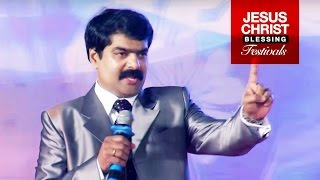 Bro Anil Kumar full message - 2015 Nellore 2nd Day Meeting