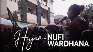 Nufi Wardhana - HUJAN (original song by UTOPIA)