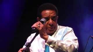 Agnaldo Timóteo canta Roberto Carlos - Nossa Senhora - Sesc Ipiranga - 26/03/2014 (HD)