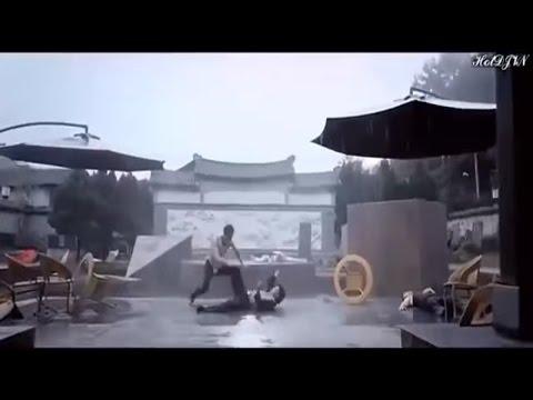 Phim Chưởng Lẻ Hay Nhất 2016 - Phim Võ Thuật Hong Kong Thuyet Minh - Phim Xã Hội Đen Mới Nhất 2016