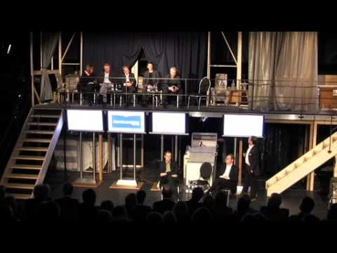 11. Heidelberger Stadtgespräch, Innovation & Kreativität, 3. Teil