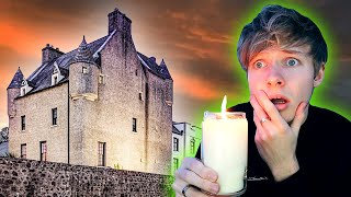 the scariest hotel in the world...
