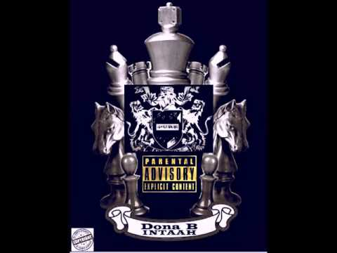INTAAH - Dona B [AUDIO] {Prod. by TAYLOR M.}