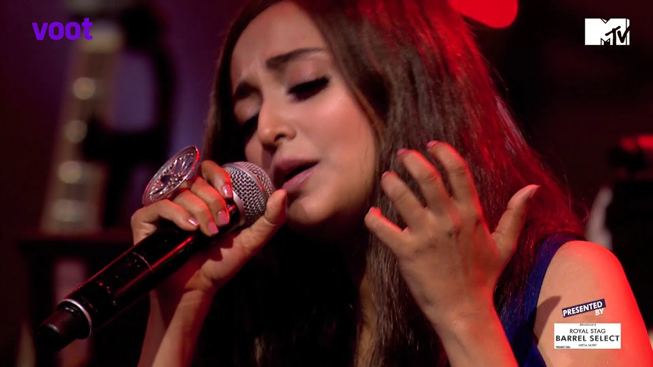 MTV Unplugged Season 7 - Episode 6 - Monali Thakur: Moh Moh Ke Dhaage