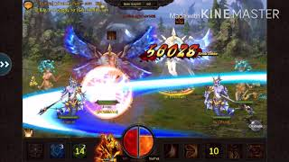 Legend Online Classic   Kahraman Savaşı Final   Joasø   Rötarlı v Sitemli