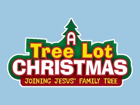A Tree Lot Christmas - Kids Christmas  Musical