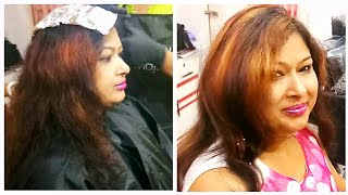 Professional Best Brown Hair Color/Dye Highlights for Women-New Chul Rong (Colour) Kora