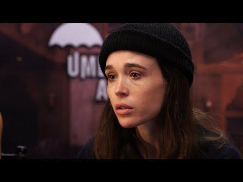 Ellen Page talks N.S. environmental activism