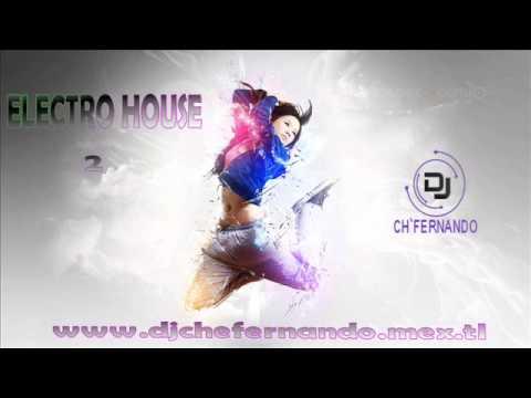 ELECTRO HOUSE MIX 2