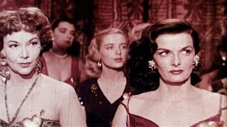 The Revolt of Mamie Stover (1956) Original Trailer [HQ]