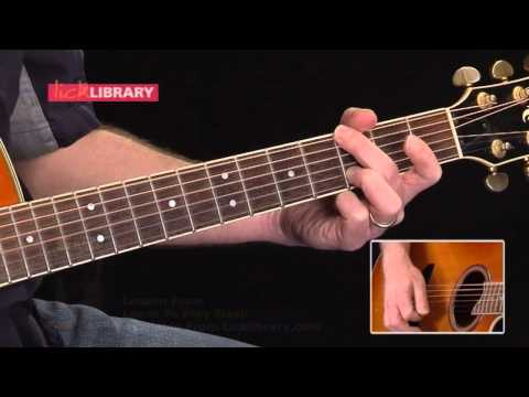 By The Sword – Slash Guitar Lesson With Danny Gill Licklibrary