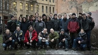 The Arctic 30 thank YOU for your support