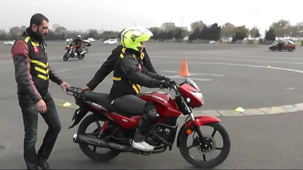 Image result for motosiklet kursu