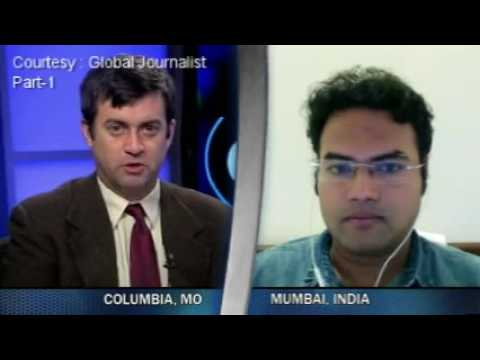 Media is not free, it's paid   India ranks low in Press Freedom Index    'Global Journalist' part 1