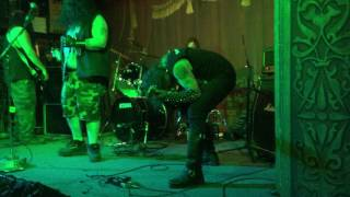 Martyrvore Live at Ralph's Worcester,MA 6-22-2017 Entire Set
