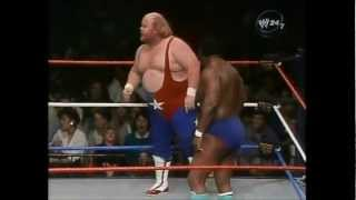S.D. Jones vs Rusty Brooks_TNT 02-86