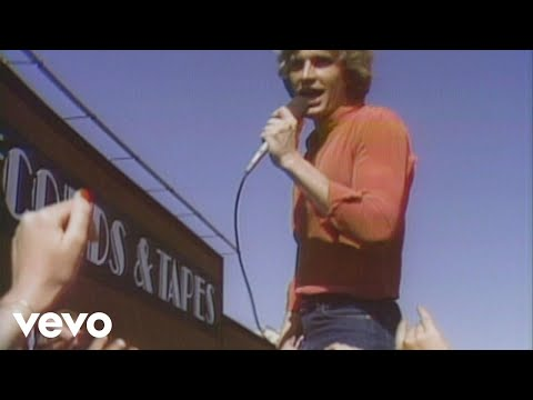 Rex Smith - Never Gonna Give You Up