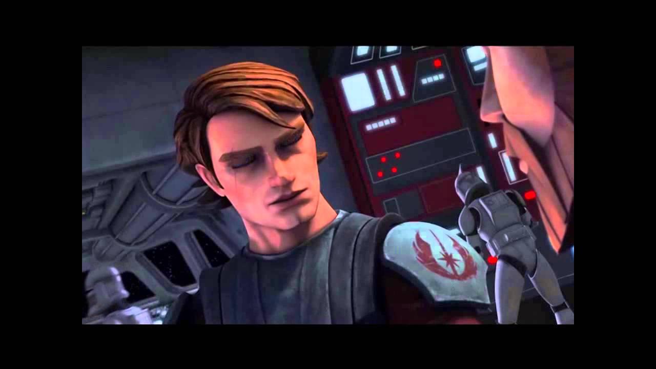 Star Wars The Clone Wars Staffel 1 Folge 1