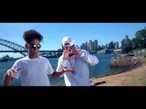 Kennyon Brown x Mistah Mez - Questions