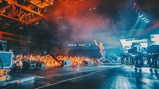 RL Grime - Nova Tour (Part 2)