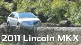 2011 Lincoln MKX Driving Impression