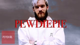 How PewDiePie Dominated YouTube While Breaking the Rules to YouTube Growth