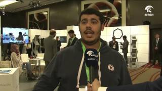 وزير الطاقة يفتتح منتدى الرواد الإماراتي البريطاني في لندن بمشاركة الطلبة المبتعثين