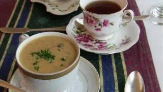 Teaberry's Tea Room, Flemington, Nj