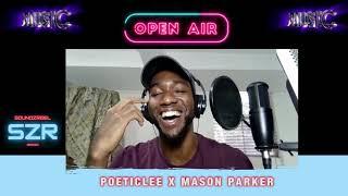 SOUNDZREEL INTERVIEW - MASON PARKER