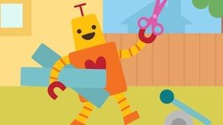 Sago Mini Toolbox - Best Ipad App Demo For Kids